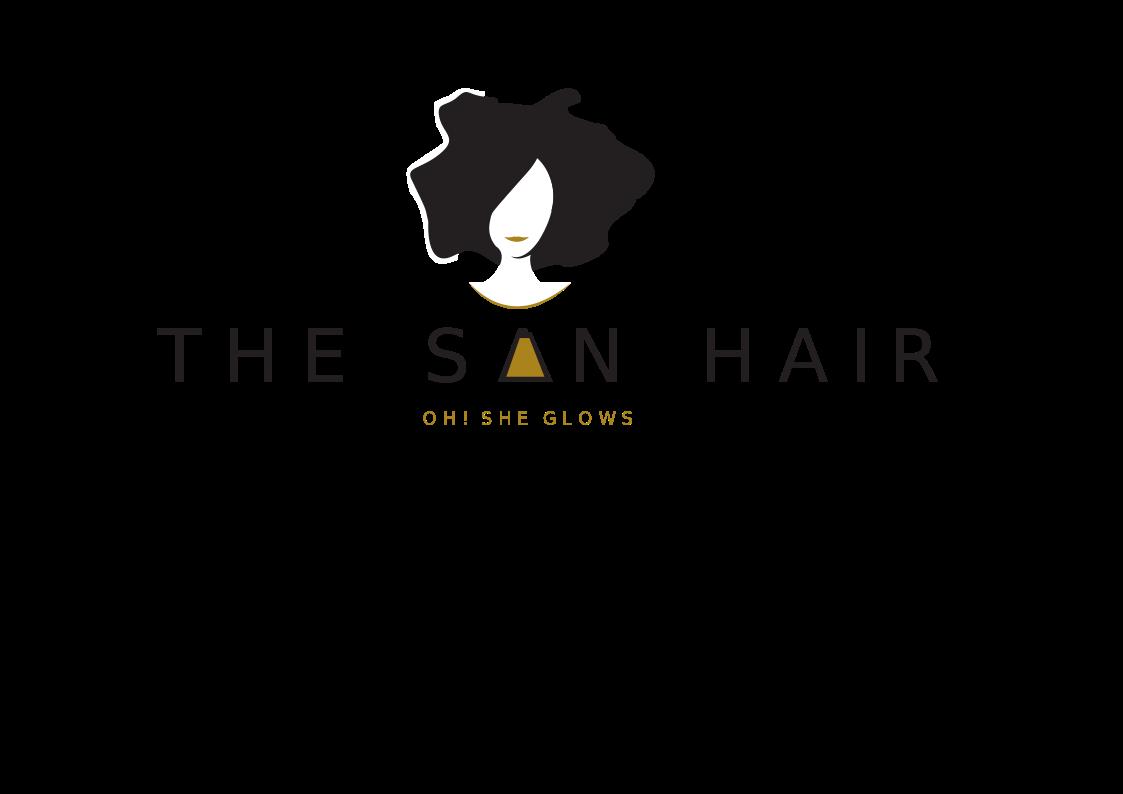 THE SAN HAIR